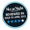 BBC The Sky at Night Magazine, April 2013
